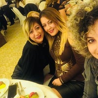 11/24/2017 tarihinde Aysegül C.ziyaretçi tarafından Parion Hotel'de çekilen fotoğraf