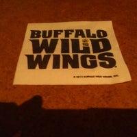 Foto tomada en Buffalo Wild Wings por Hector I. el 7/23/2013