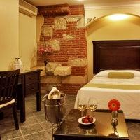 Photo taken at Hotel Casantica by HotelCasAntica on 8/7/2014
