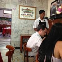 Foto tirada no(a) Restaurante São Pedro por Balero M. em 2/26/2013