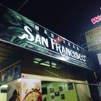 Photo taken at Martabak San Francisco by Deisy L. on 3/5/2016
