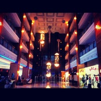 Photo taken at Queen Elizabeth Elite Suite Hotel by Milana S. on 9/16/2012
