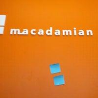 Photo taken at Macadamian by Grigori E. on 10/3/2012
