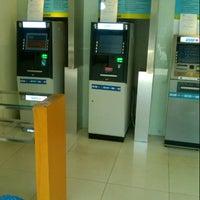 Photo taken at RHB Bank by Ken Z. on 11/8/2012