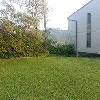 Photo taken at Aiea Lani Estates Community Pool by Theodore P. on 10/9/2012