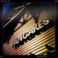 Photo taken at Flapjack Pancake House by Brandon O. on 6/13/2014