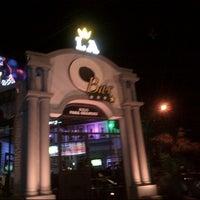 Photo taken at La O Bar by Antonella B. on 9/23/2012