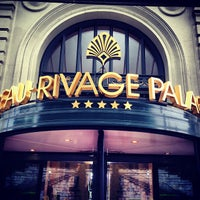 Photo prise au Beau-Rivage Palace par Carlo F. le5/19/2013