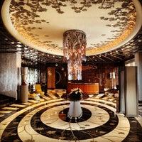 4/22/2013 tarihinde Carlo F.ziyaretçi tarafından Wyndham Grand Istanbul Kalamış Marina Hotel'de çekilen fotoğraf
