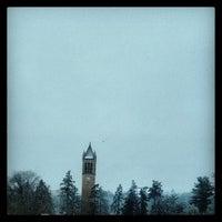 Photo taken at Iowa State University by Gabriel D. on 3/10/2013