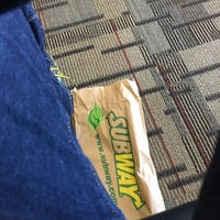 Photo taken at Subway by Gabriel D. on 2/5/2017