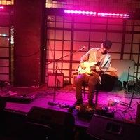 Photo taken at Cause Spirits & Soundbar by Gabriel D. on 11/16/2012