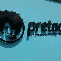 Photo taken at Pretacor - Impressões Inteligentes by Eduardo L. on 7/3/2014