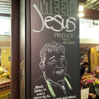 Photo taken at Whole Foods Market by Tony R. on 3/23/2013