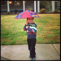 Photo taken at Montessori Academy by Kim C. on 10/31/2013
