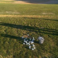 Photo taken at Laughlin Ranch Golf Club by Martin M. on 1/17/2014
