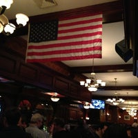 Photo taken at Annie Moore's Bar & Restaurant by Chris M. on 2/22/2013