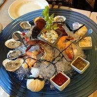 Photo taken at Birk's Restaurant by Samantha C. on 6/17/2013