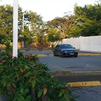 Photo taken at Zona Franca San Isidro by Crisanis A. on 1/17/2014