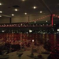 Photo taken at İstanbul Üniversitesi Sosyal Tesisleri by Esra Z. on 12/4/2012