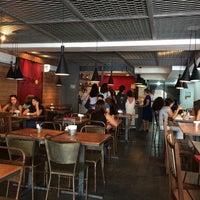 Photo taken at Sputinik - Café e Restaurante by Rafael F. on 1/26/2015