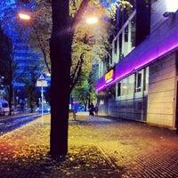 Photo taken at Solaris Keskus by Artem M. on 10/21/2012