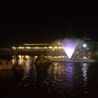 2/18/2014 tarihinde Ozer G.ziyaretçi tarafından Gölpark Restoran'de çekilen fotoğraf