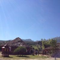 Photo taken at Santichon Village by Wanwisa S. on 12/8/2012