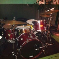 Photo taken at June's Outback Pub by Michael B. on 12/8/2012