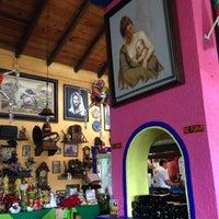รูปภาพถ่ายที่ La Troje de Marisol โดย Ninfa P. เมื่อ 12/27/2012