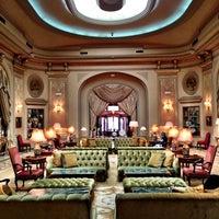 Foto tomada en El Palace Hotel Barcelona por Алексей Д. el 3/23/2013