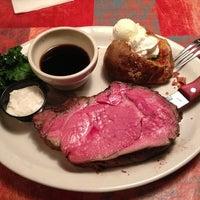 Photo taken at Colorado's Prime Steak by Dakota L. on 7/4/2013