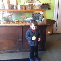 Foto diambil di The Montclair Bread Co oleh Azie S. pada 4/6/2013