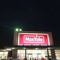 Photo taken at MaxValu by liquidmall on 11/24/2017