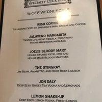 Photo taken at O'Reilly's Irish Bar & Restaurant by Rod on 4/11/2017