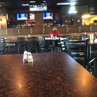 Photo taken at O'Reilly's Irish Bar & Restaurant by Rod on 2/14/2017