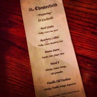 1/1/2013にStephen W.がThe Chesterfieldで撮った写真