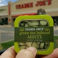 Photo taken at Trader Joe's by Katy K. on 5/23/2016