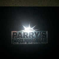 Photo taken at Parry's Pizzeria & Bar by Katy K. on 1/3/2013