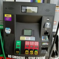 Photo taken at King Soopers Fuel Center by Katy K. on 9/20/2016