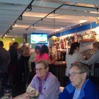 Photo taken at Rock Harbor Grill by Jack L. on 7/25/2013