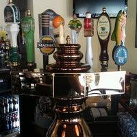 Photo taken at Pub 32 Irish Gastropub by Jack L. on 3/11/2013