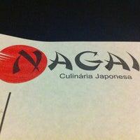 Photo taken at Nagai by Marcela R. on 12/27/2012