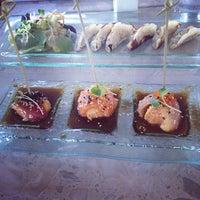 7/14/2013にManny R.がAmici Sushiで撮った写真
