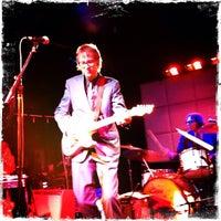 Photo prise au The Echo par Cinnamon B. le10/1/2012
