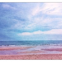Photo taken at METRO Sand & Sea Resort by Rachabodin S. on 4/29/2014