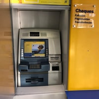 Photo taken at Banco do Brasil by Luciano F. on 5/4/2018