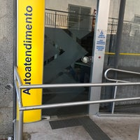 Photo taken at Banco do Brasil by Luciano F. on 5/7/2017