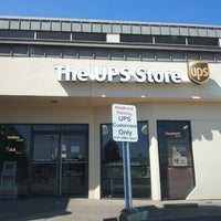 Ups store southern highlands