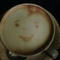 Photo taken at Starbucks by Pern P. on 9/29/2012